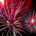 Warrington Guardian: St Albans Cathedral Fireworks Spectacular