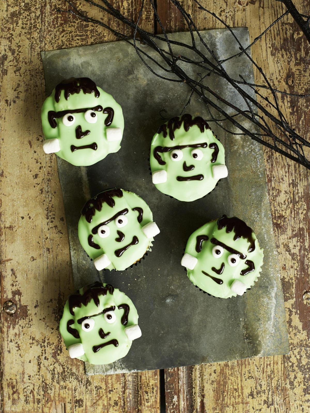 6 halloween recipes for frighteningly good grub   warrington guardian