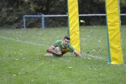 Woolston Rovers against RAF Leeming Hawks. Pictures by Ian Park