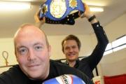 Orford man's special inspiration for ring return