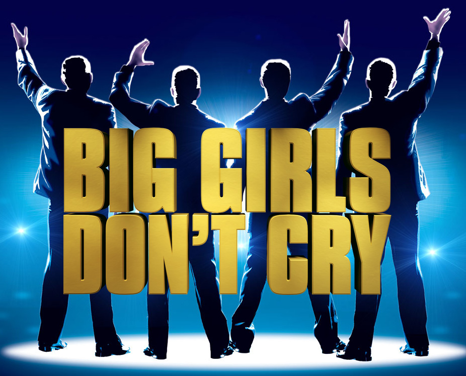 Review: Big Girls Don't Cry, Parr Hall
