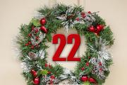 The Warrington Guardian advent calendar - door 22