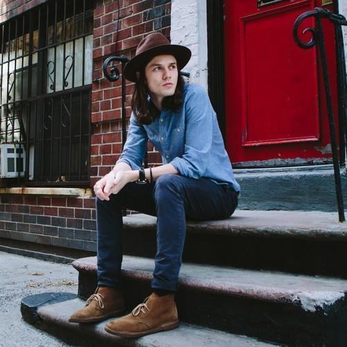 Top 10 artists to watch in 2015 warrington guardian james bay malvernweather Choice Image