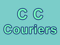 CHRISTOPHER COOK T/A CC COURIERS