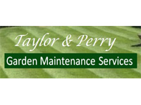Mr David Taylor & Mr Steven Perry T/A Taylor & Perry Gardening Services