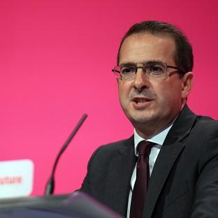 "Warrington Guardian: Shadow Welsh secretary Owen Smith is expected to say Labour got its ""mojo back"" under Ed Miliband"