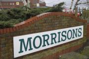 Morrisons, on Greenalls Avenue, has installed a contactless payment system