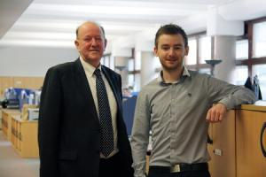 Former Sellafield apprentice shares his tales of rising through the ranks after 50-year career