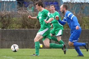 Mixed fortunes as Cheshire League sides head into Guardian Cup semi finals over Easter