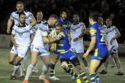 GUARDIAN VERDICT: Widnes Vikings 30 Warrington Wolves 10