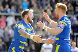 GUARDIAN VERDICT: Warrington Wolves 80 Wakefield 0