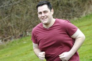 Bewsey gym plays pivotal part in Chapelford man's dramatic weight loss