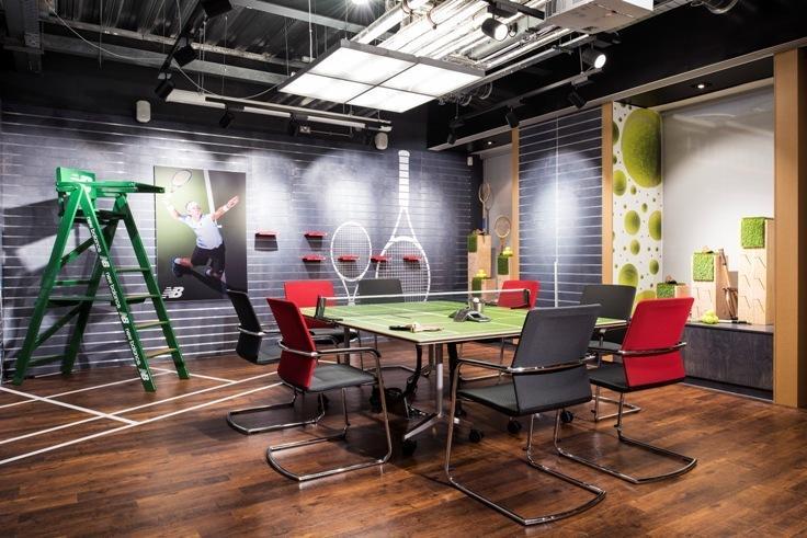new balance uk headquarters