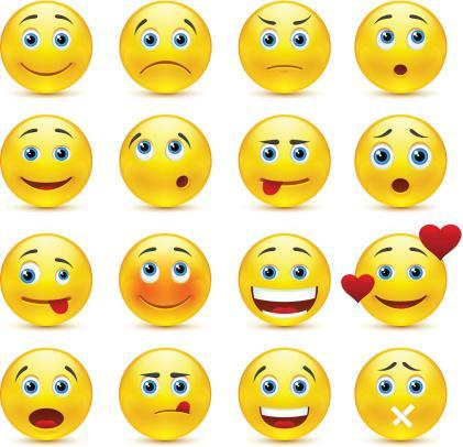 Emoji is the 'fastest growing language'
