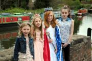 New queens set to be crowned in Lymm
