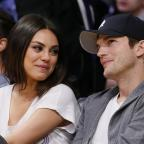 Warrington Guardian: Did Ashton Kutcher and Mila Kunis wed at a private ceremony this weekend?