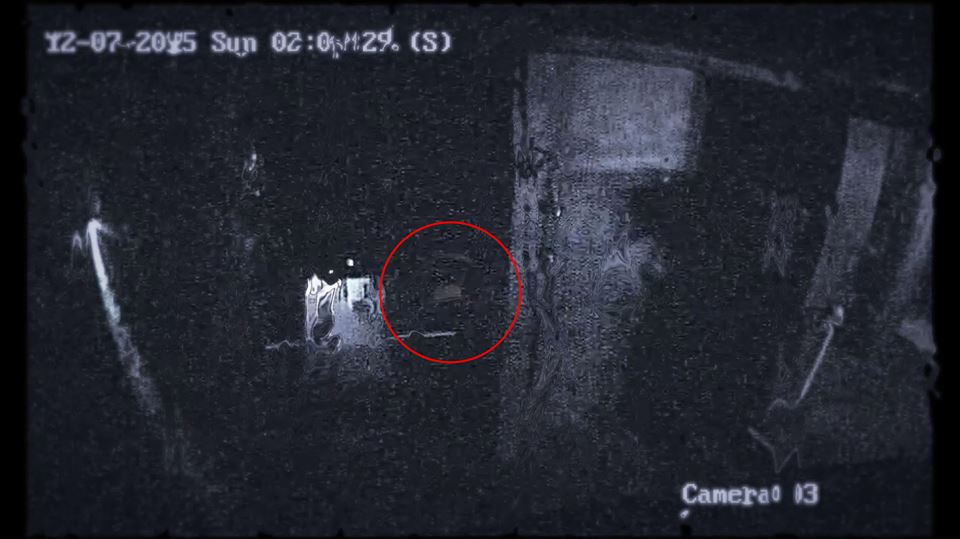 VIDEO: Paranormal team to 'visit' Stockton Heath bar after ...