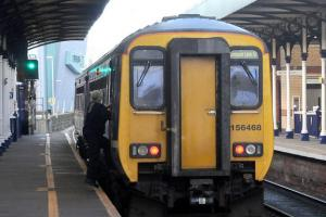 Could Warrington be set for another station?