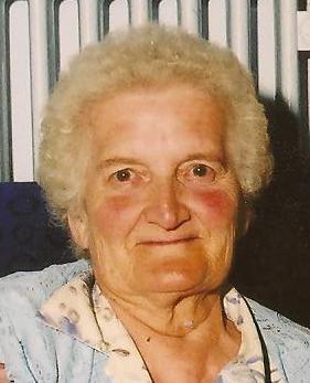 Irene Ruth Davies - 4002364