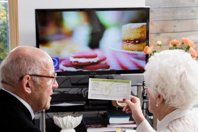 OPINION: 'Over 75s TV licence debate is not straightforward'