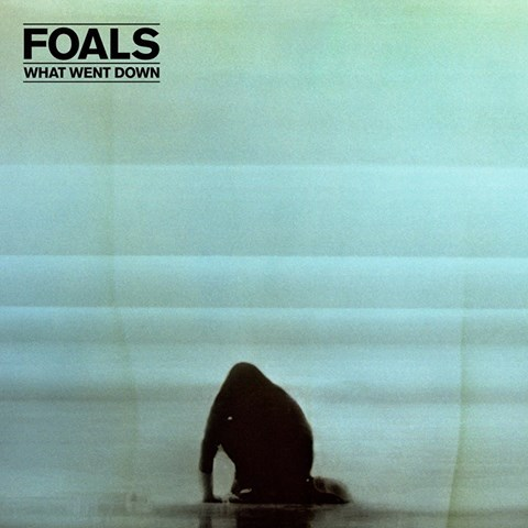 CD review: Foals - What Went Down