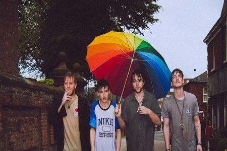 Warrington Guardian: Viola Beach will take to stage at Warrington Festival