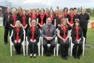 Culcheth Village Voices