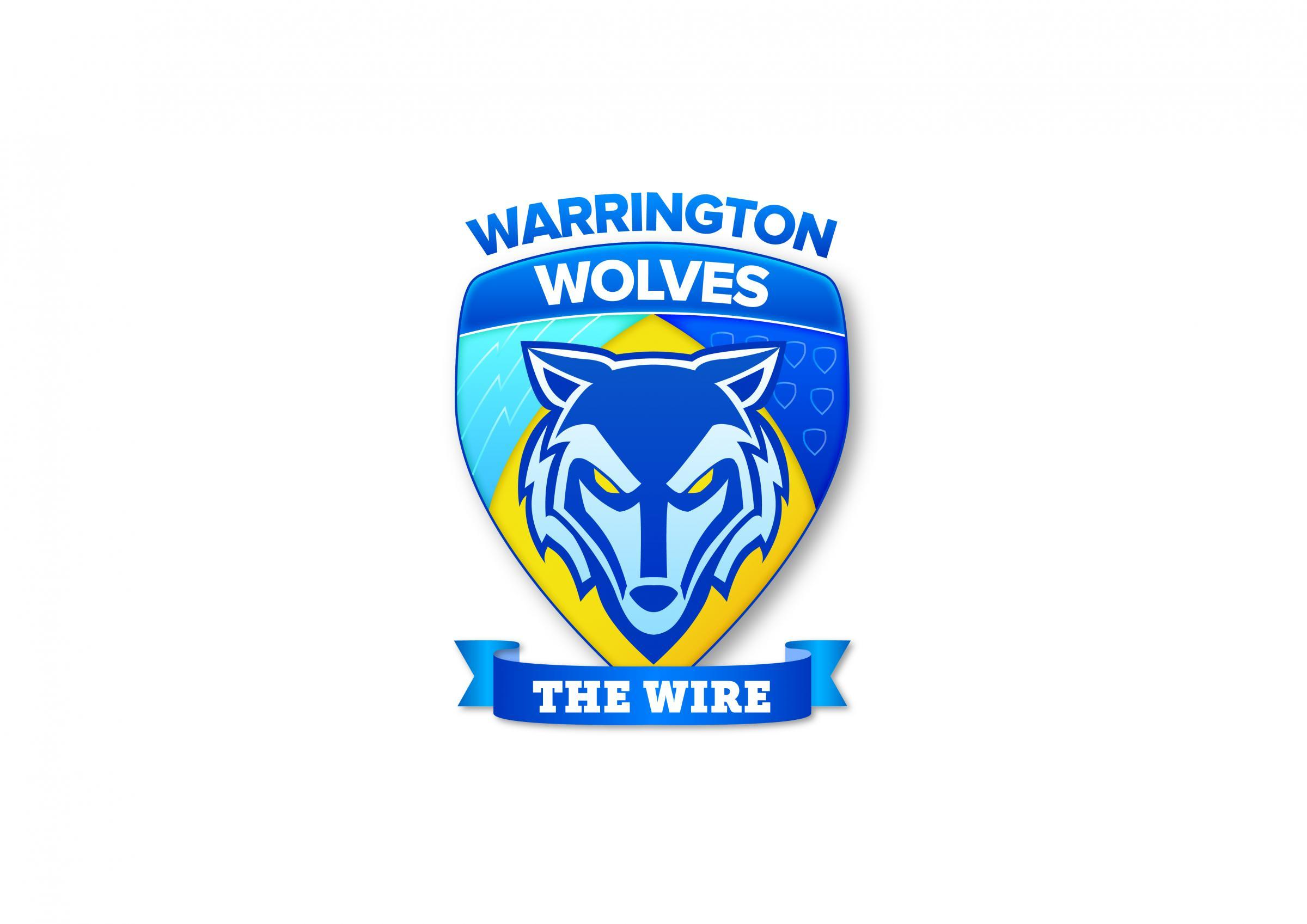 Warrington Wolves competition