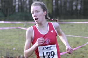 Warrington athlete books place in European Cross Country Championships in Hyeres