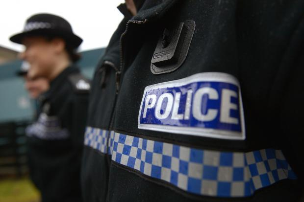 Jewellery was taken during a burglary on Edward Gardens in Woolston at the weekend.