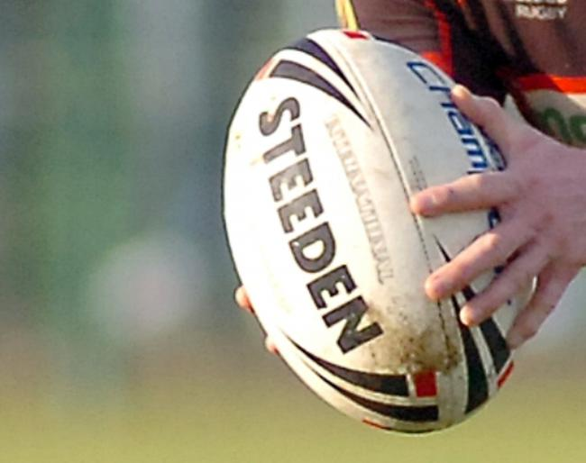 Crosfields and Woolston chase leaders as amateur rugby league returns