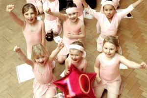Palms School of Dance celebrates 10th birthday