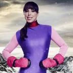 Warrington Guardian: Beth Tweddle is latest star forced to exit The Jump after suffering serious injury