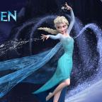 Warrington Guardian: They just can't Let It Go: Frozen is being turned into a Broadway musical