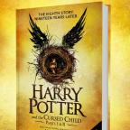Warrington Guardian: Hold onto your wands, there's going to be a new Harry Potter book!