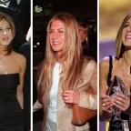Warrington Guardian: 19 stages of Jennifer Aniston's famous hair throughout the years