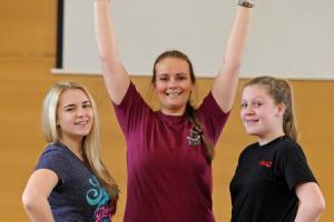 'I just want the kids to enjoy it' – Appleton performing arts academy opens