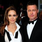 Warrington Guardian: Remember Brad and Angelina's tuxes? Memorable moments and controversies at the Baftas