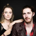 Warrington Guardian: Saoirse Ronan backs Hozier charity single in domestic violence campaign