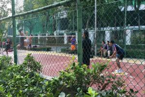SMART ALEX: Getting a taste for Thai sports - Sepak Takraw, anyone?