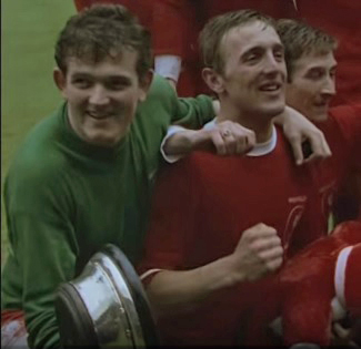 HALL OF HEROES: Liverpool legend Tommy Lawrence