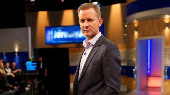 Jeremy Kyle Show off air following death of a guest a week after appearance