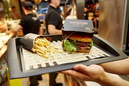 How McDonalds is contributing £11million to Warrington