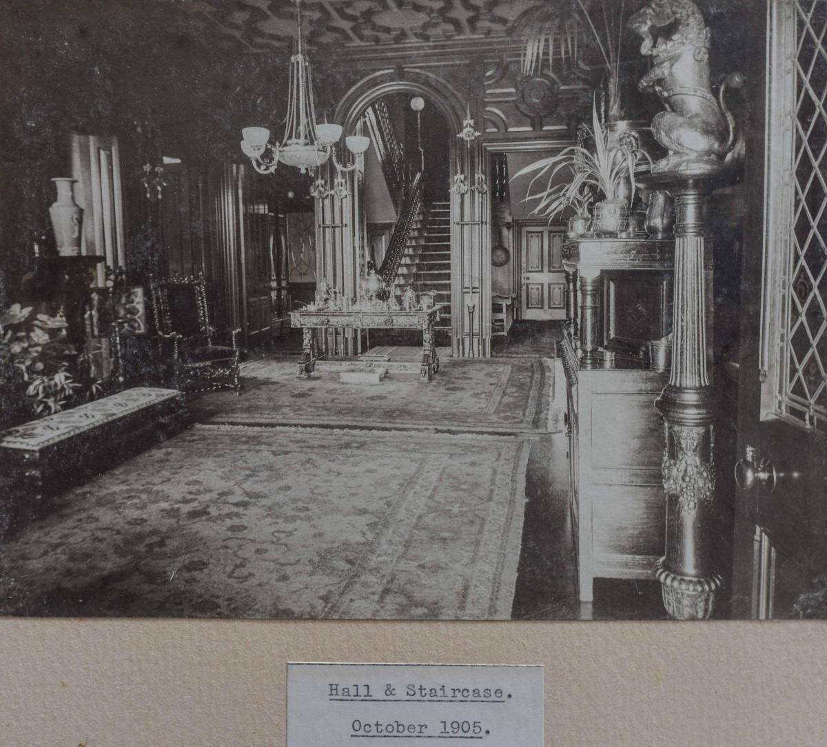36 pictures of Walton Hall through the ages | Warrington