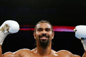 David Haye open to a fight with Tony Bellew