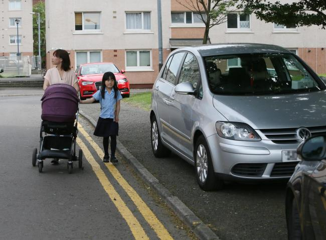 LETTER: 'More fines need to be given for dangerous and inconsiderate parking'