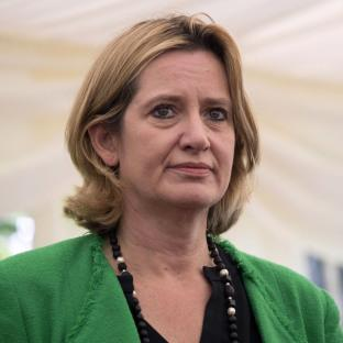 Warrington Guardian: Home Secretary Amber Rudd launched a hate crime action plan last month