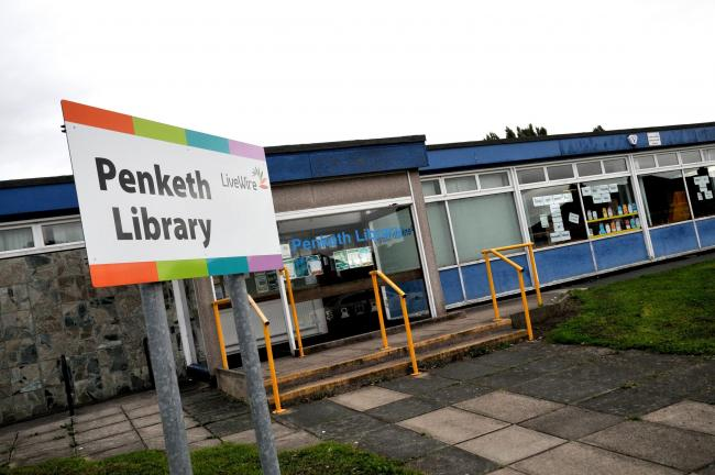 Councillor vows to fight plans to shut Penketh Library