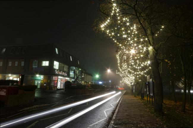 Christmas Market to take centre stage in Culcheth