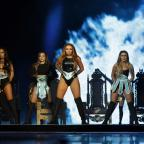 Warrington Guardian: See Little Mix and all of the other stars at this year's Jingle Bell Ball
